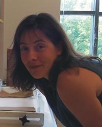 Sara Smolenack